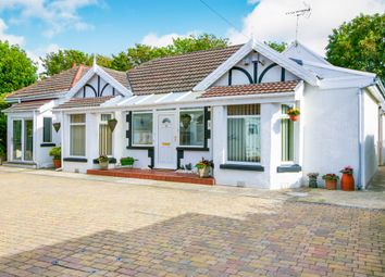 Thumbnail 3 bed detached bungalow for sale in New Road, Porthcawl