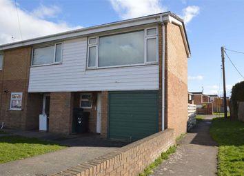 Thumbnail 3 bed flat for sale in Bridge Street, Mold, Flintshire
