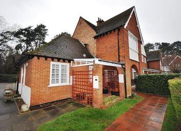 Thumbnail 1 bedroom property to rent in Sollershott Hall, Sollershott East, Letchworth Garden City