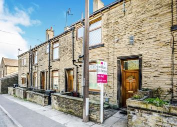 1 bed property to rent in New Hey Road, Brighouse HD6