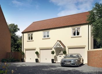 """Thumbnail 2 bed property for sale in """"The Holly"""" at Perth Road, Bicester"""
