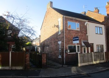 Thumbnail 2 bed semi-detached house for sale in Grove Lane, Retford