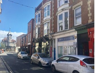 Thumbnail 2 bed flat for sale in Castle Road, Southsea