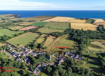 Thumbnail 4 bed detached house for sale in The Granary, Hodgeston, Pembroke, Pembrokeshire
