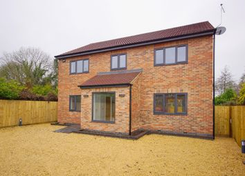Thumbnail 4 bed detached house for sale in Wotton Road, Charfield, Gloucestershire