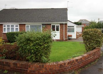 Thumbnail 2 bed bungalow for sale in Wonastow Close, Monmouth