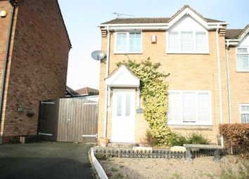 3 bed semi-detached house for sale in Stadium Rise, Parker Drive, Leicester LE4