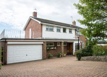 4 bed detached house for sale in Friar Crescent, Brighton BN1