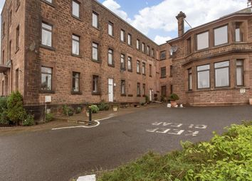 Thumbnail 2 bed flat for sale in 18 Vert Court, Haddington