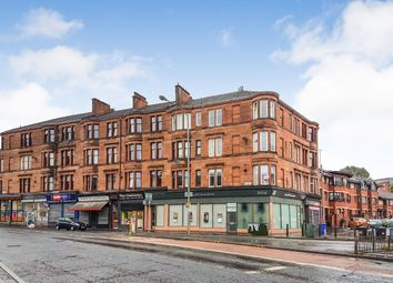 Thumbnail 3 bed flat for sale in Springbank Street, Glasgow