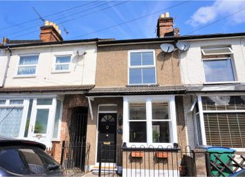 Thumbnail 2 bedroom terraced house for sale in Parker Street, Watford