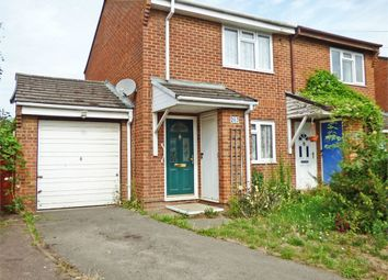 2 bed semi-detached house for sale in Holborough Road, Snodland, Kent ME6