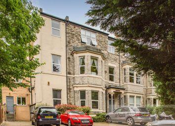 Thumbnail 2 bed flat to rent in Osborne Villas, Jesmond, Newcastle Upon Tyne