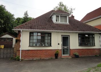 Thumbnail 3 bedroom bungalow for sale in Goldthorn Hill, Wolverhampton, West Midlands