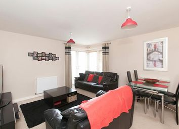 Thumbnail 2 bedroom flat for sale in North Pilrig Heights, Edinburgh