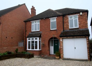 Thumbnail 4 bed detached house to rent in Cheltenham Road East, Churchdown, Gloucester