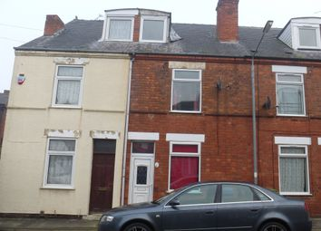 Thumbnail 3 bedroom terraced house for sale in Kitchener Drive, Mansfield