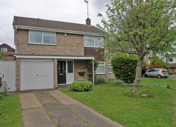 Thumbnail 4 bed property for sale in Larwood Grove, Sherwood, Nottingham