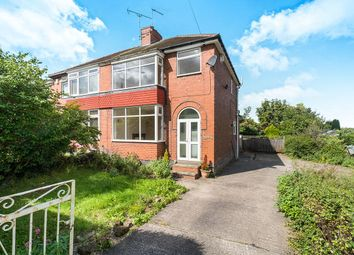 Thumbnail 3 bed semi-detached house for sale in Ryton Road, South Anston, Sheffield