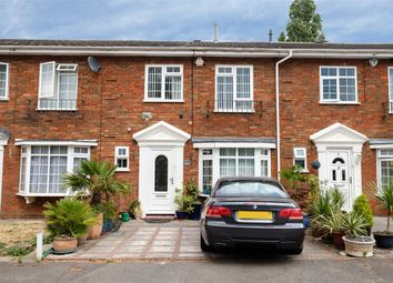 3 bed terraced house for sale in Catherines Close, West Drayton, Middlesex UB7