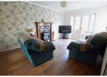 Thumbnail 3 bed detached bungalow for sale in Chapel Lane, Stoke-On-Trent