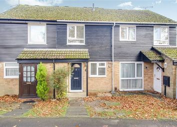 Thumbnail 2 bed terraced house to rent in The Grooms, Worth, Crawley
