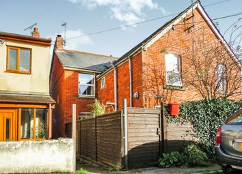 Thumbnail 3 bed semi-detached house for sale in Kents Orchard, South Chard, Chard