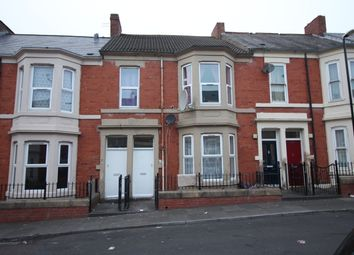 Thumbnail 5 bed duplex for sale in Ellesmere Road, Newcastle Upon Tyne