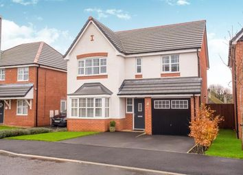 Thumbnail 4 bed detached house for sale in Lapwing Close, Claughton-On-Brock, Preston, Lancashire
