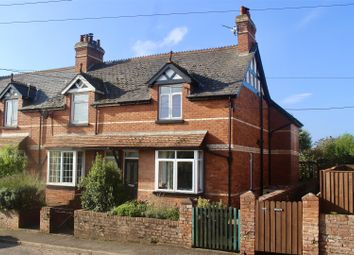 4 bed end terrace house for sale in Ellerhayes, Hele, Exeter EX5