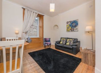 1 bed flat to rent in Dalgety Avenue, Abbeyhill EH7