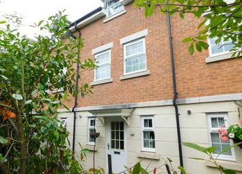 Thumbnail 3 bed property for sale in Smithers Close, Stapeley, Nantwich