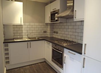 Thumbnail 2 bed flat for sale in Heathcote Road, Camberley