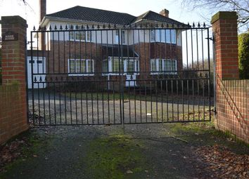 Thumbnail 4 bed property for sale in Mark House, Ash Road, Hartley