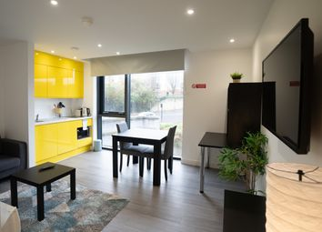 Thumbnail 1 bed flat for sale in 60 Priestley Street, Sheffield