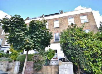 Thumbnail 1 bed flat for sale in Falkland Road, Kentish Town, London