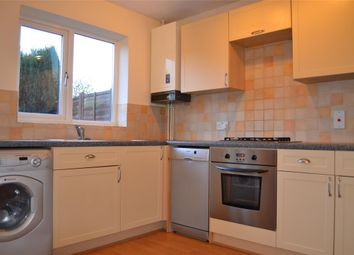 Thumbnail 2 bed end terrace house to rent in Don Stuart Place, Oxford
