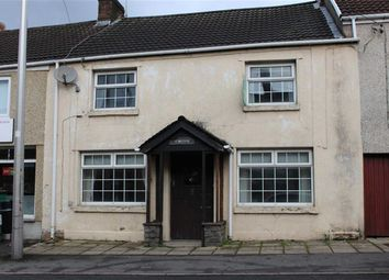 Thumbnail 2 bed terraced house for sale in Iscoed Road, Hendy, Pontarddulais