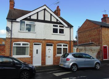Thumbnail 2 bed semi-detached house to rent in The Leys, Evesham