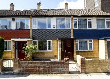 3 bed terraced house to rent in Southey Road, London SW19