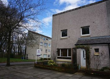Thumbnail 3 bed end terrace house for sale in Spruce Road, Cumbernauld, Glasgow
