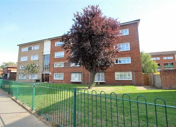 Thumbnail 1 bed flat to rent in Harmondsworth Road, West Drayton