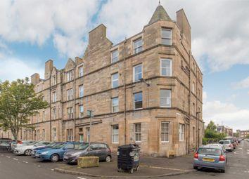 Thumbnail 2 bed flat to rent in Balfour Street, Leith Walk, Edinburgh