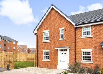 Thumbnail 3 bed property for sale in Bishops Close, Margate