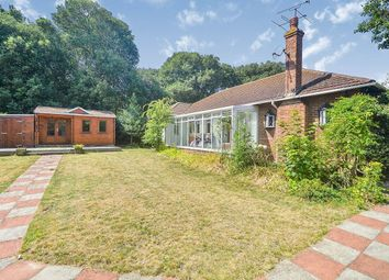 Thumbnail 4 bed bungalow for sale in Woodland Way, Broadstairs