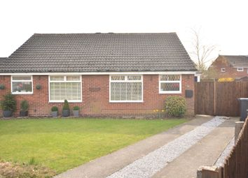 Thumbnail 1 bed bungalow for sale in Gilling Avenue, Garforth, Leeds, West Yorkshire