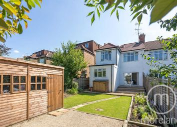 2 bed maisonette for sale in Leeside Crescent, London NW11