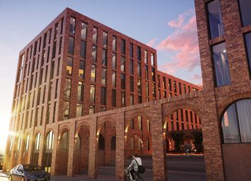 Thumbnail 1 bed flat for sale in One Baltic Square, Grafton Street, Liverpool