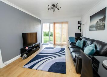 Thumbnail 1 bed maisonette for sale in Selbourne Drive, Eastleigh