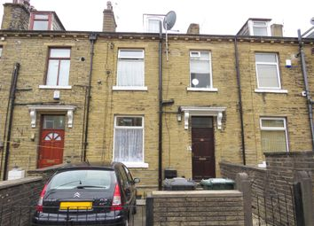 Thumbnail 2 bedroom terraced house for sale in Wellington Street, Allerton, Bradford